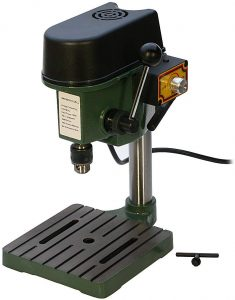 Mini Drill Press – Buyer's Guide & Reviews