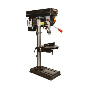 Craftsman 12 inch drill press review