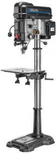 Delta 18-900L 18 inch Drill Press Review