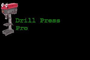 DrillPressPro.com