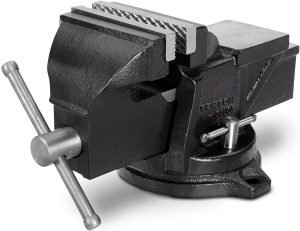 Best Bench Vise for the Money – Buyer's Guide