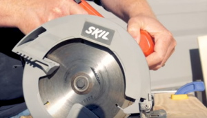 Power Saws vs the Hand Saw