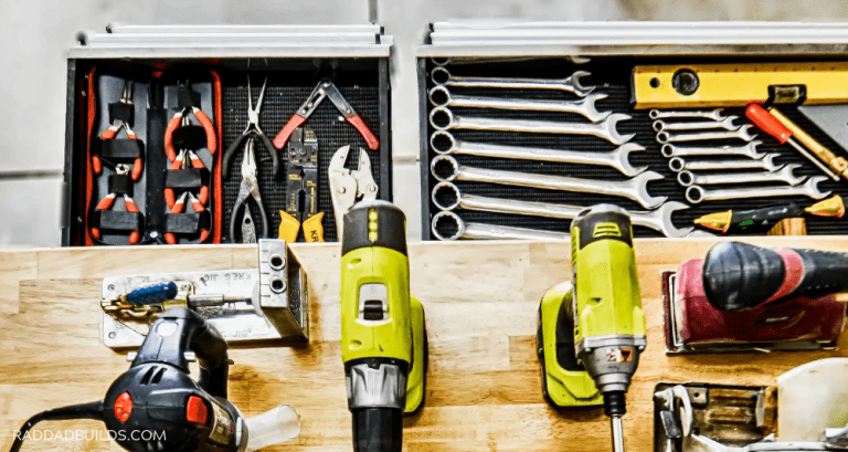 3 Best Tool Chest Drawer Liner Options