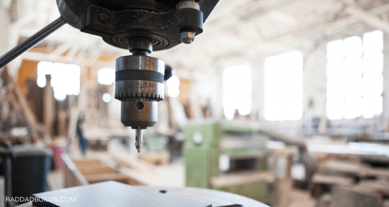 9 Best Drill Press For Your Workshop
