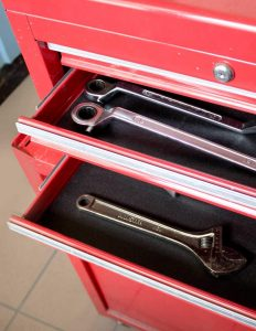 3 Best Tool Chest Drawer Liners