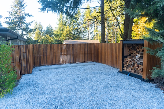 how to build a wooden fence step by step guide