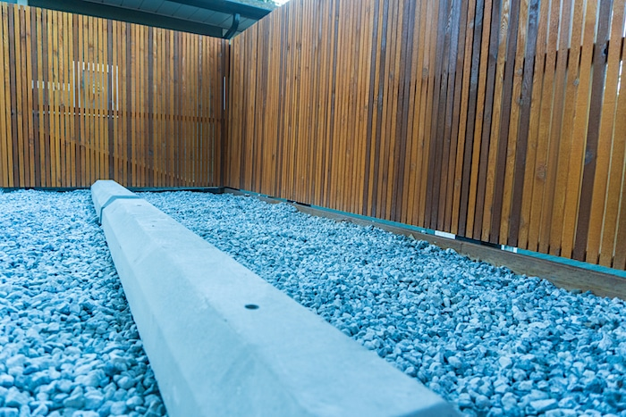 how to build a wooden fence step by step tutorial