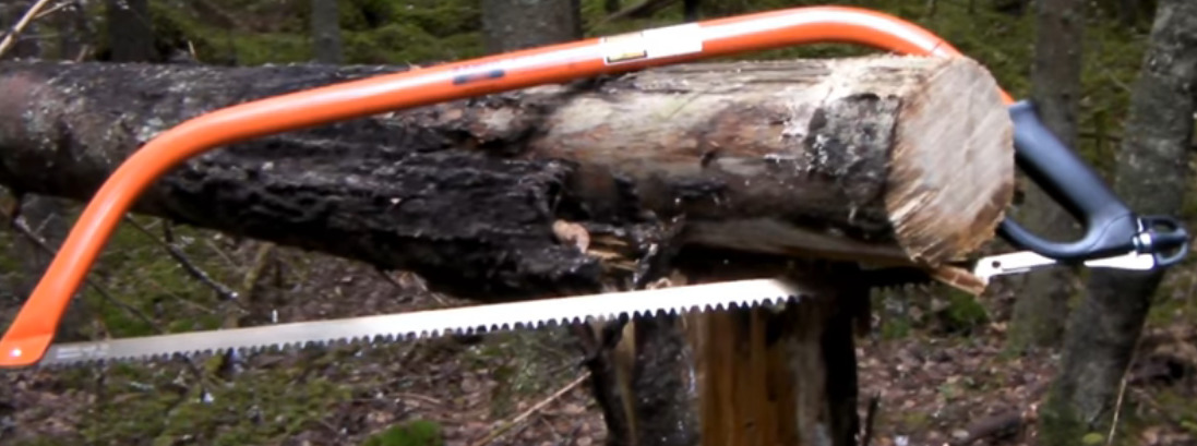 picture of the best bow saw