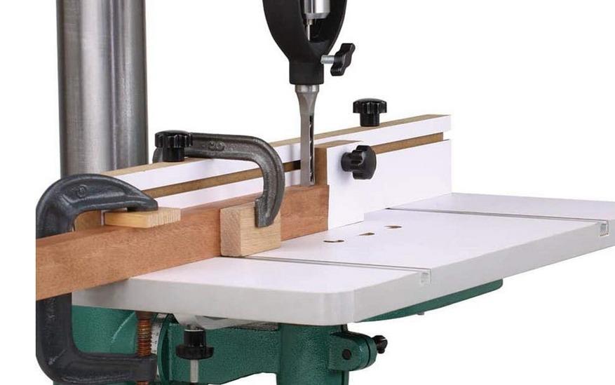 drill press table