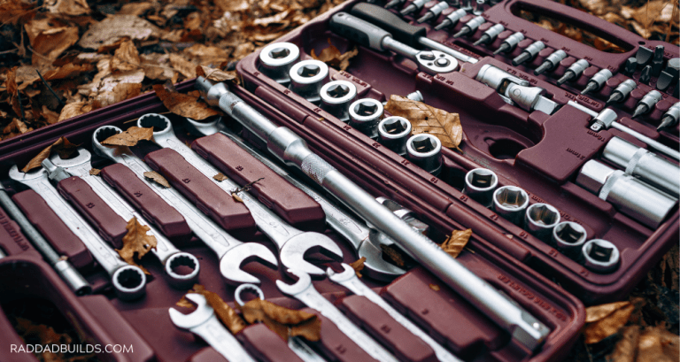 The Different Types of Wrenches