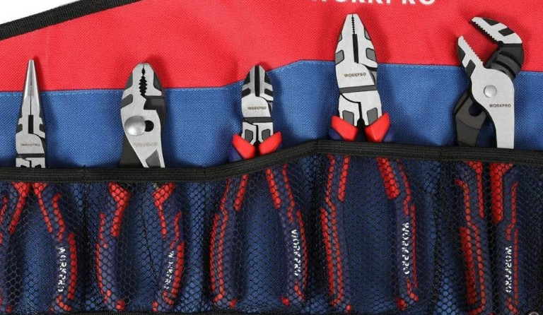 different-types-of-pliers