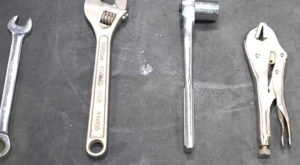 The Different Types of Wrenches (and Their Various Uses)