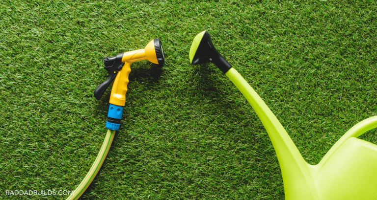 How To Choose A Garden Hose - Complete Guide