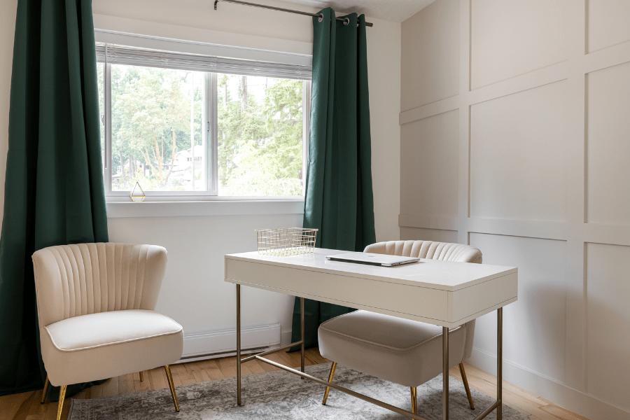home tour home office renovation ideas 3