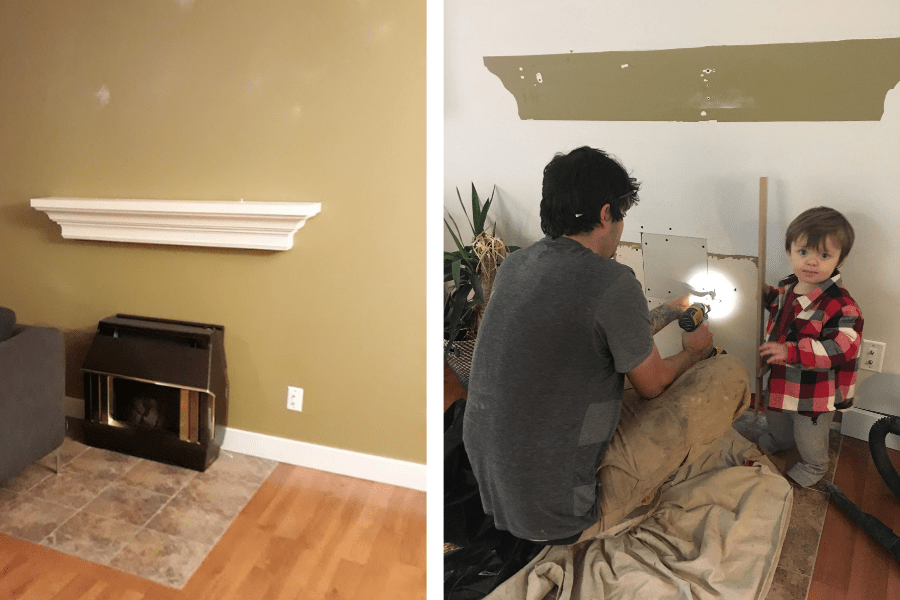 home tour renovation before after3b